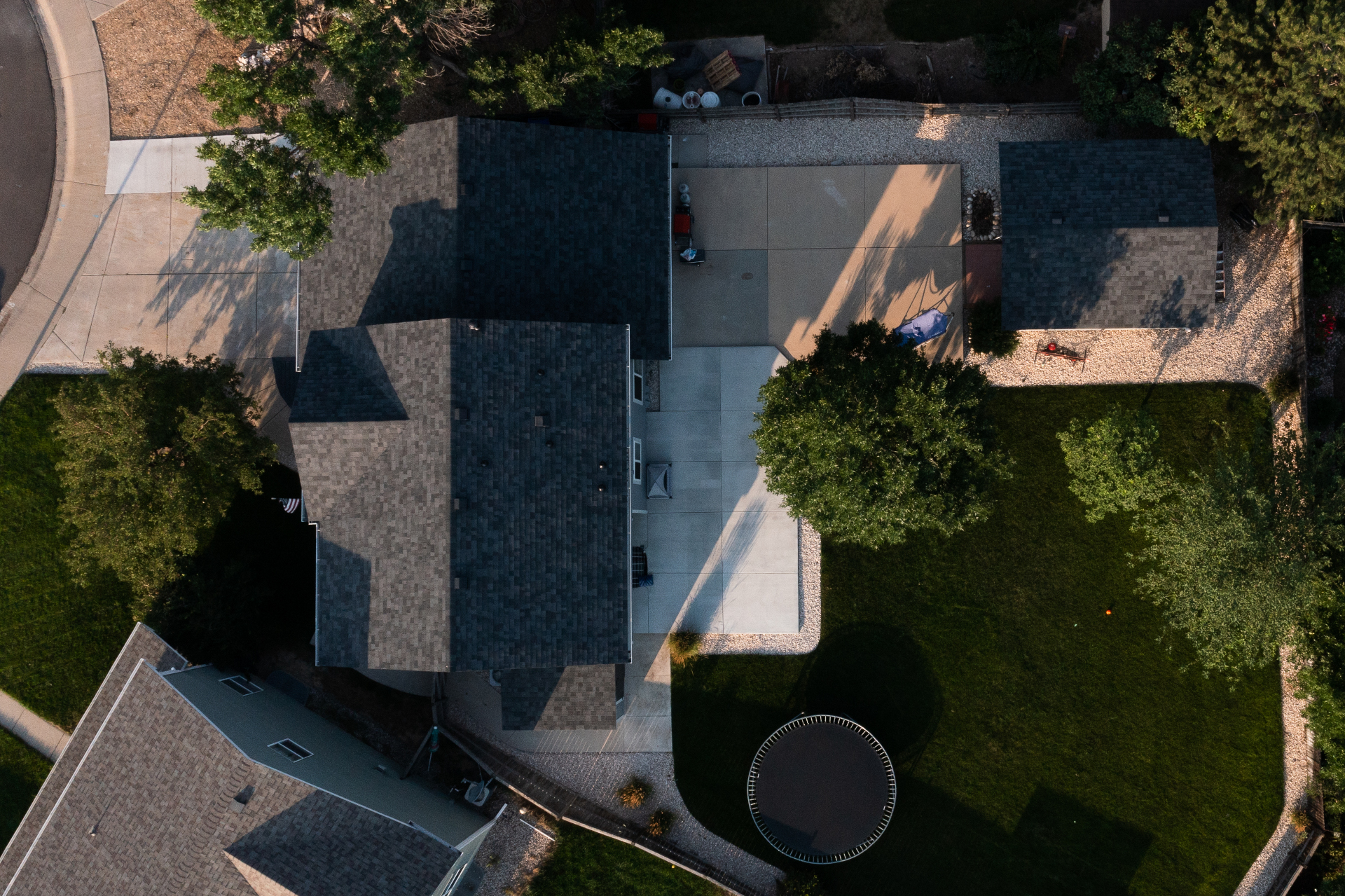 Roofing Services Fort Collins