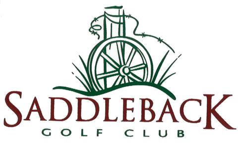 Saddleback Golf Course