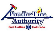 Poudre Fire Authority Station 8