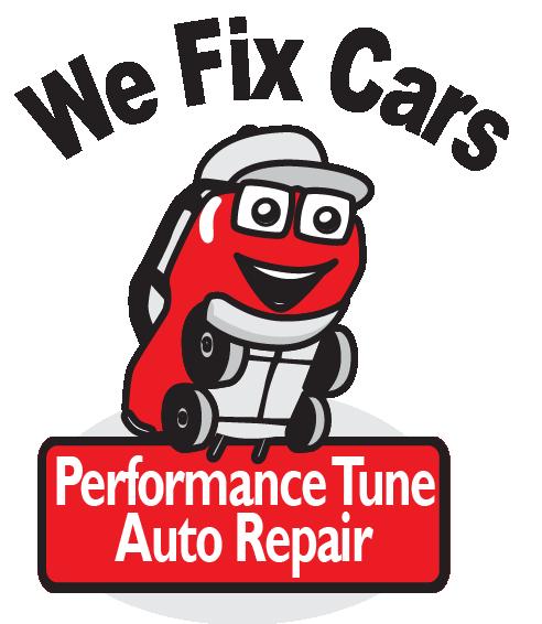 Performance Tune Auto Repair