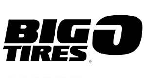 Timberline Big O Tires