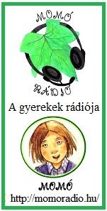 momó-rádió