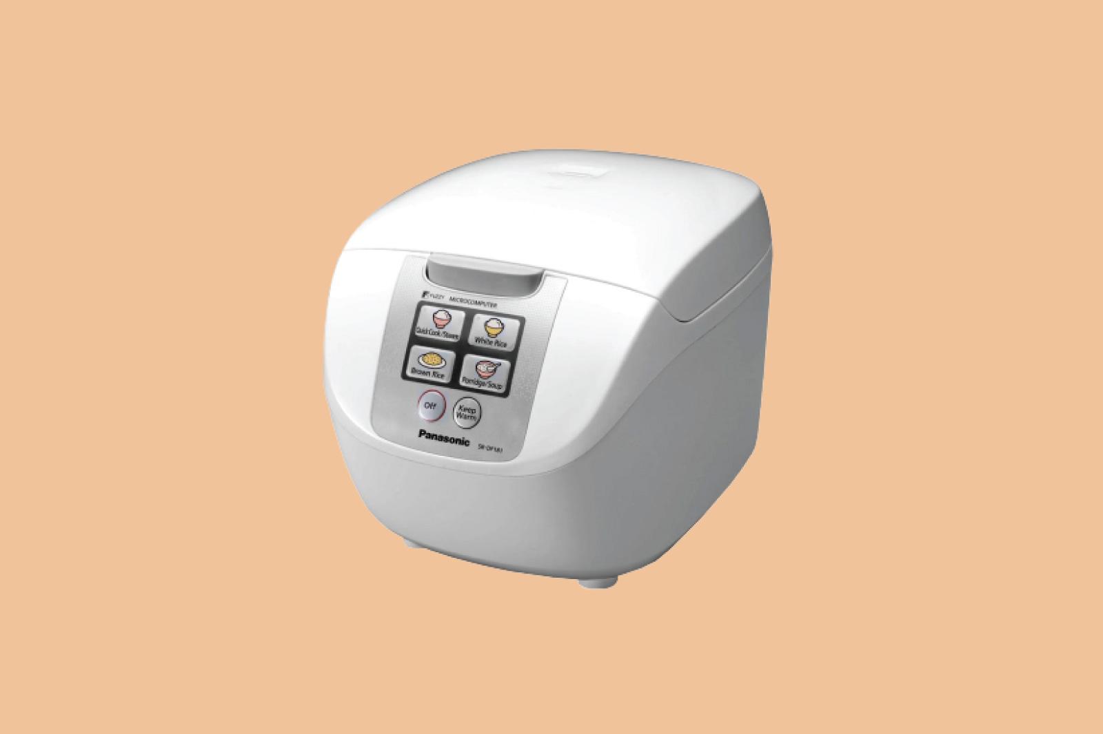 Panasonic SR-DF181WS