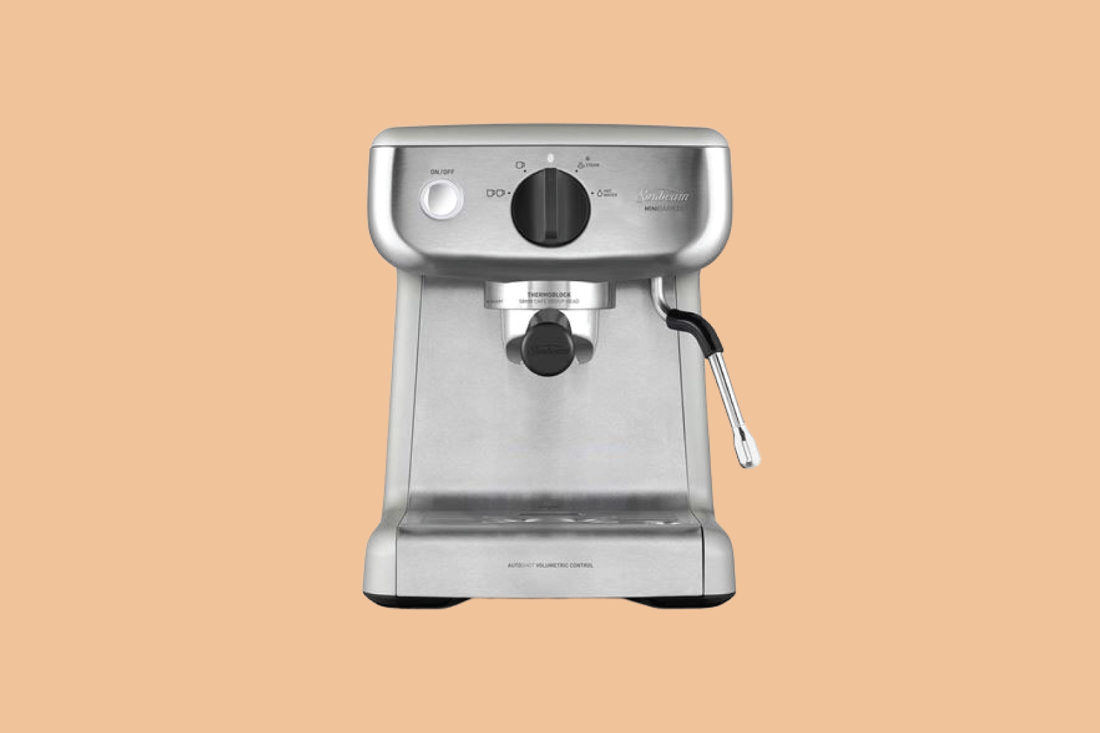 Sunbeam Mini Barista Espresso Machine