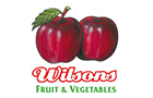 Wilsons fruit and vegetables