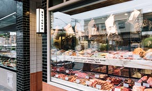 Toorak butchers
