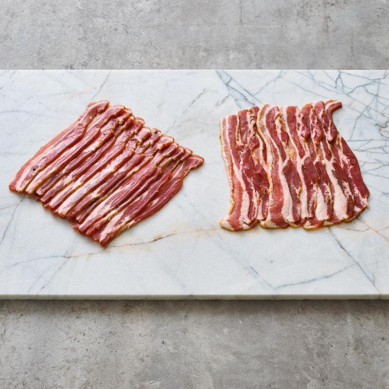 DryCuredStreaky Bacon