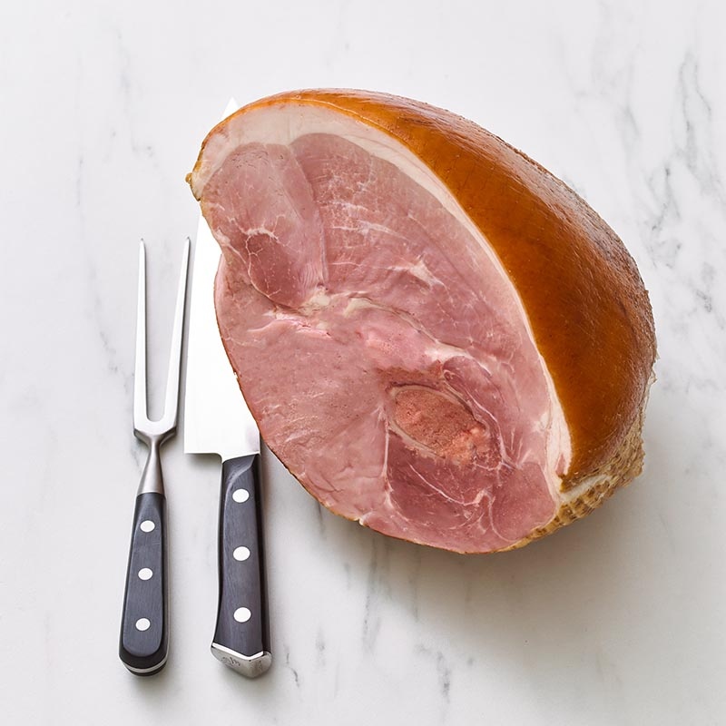 Free Range Half Ham on the Bone