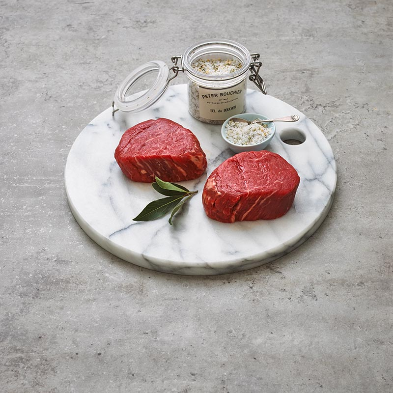 Grass Fed Beef Eye Fillet Steak