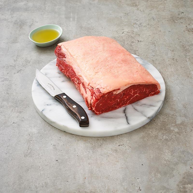 Grass Fed Beef Porterhouse
