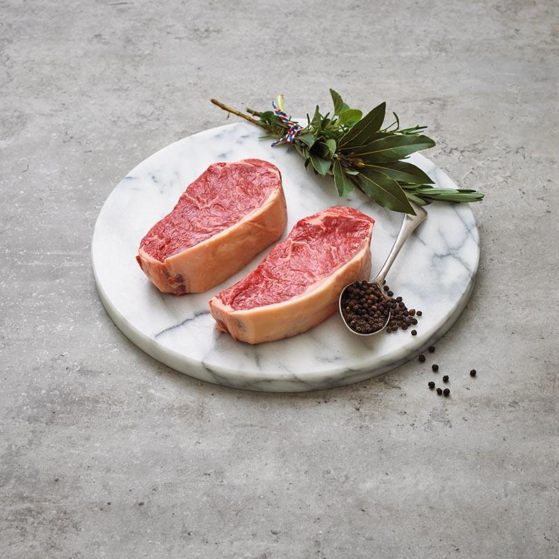 Grass Fed Beef Porterhouse Steak