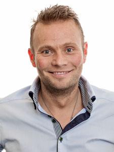 Einar Schei