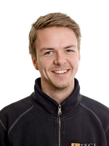 Fredrik Hamre