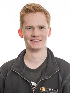 Erik Sunde Hetland