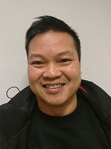 Hung Bui