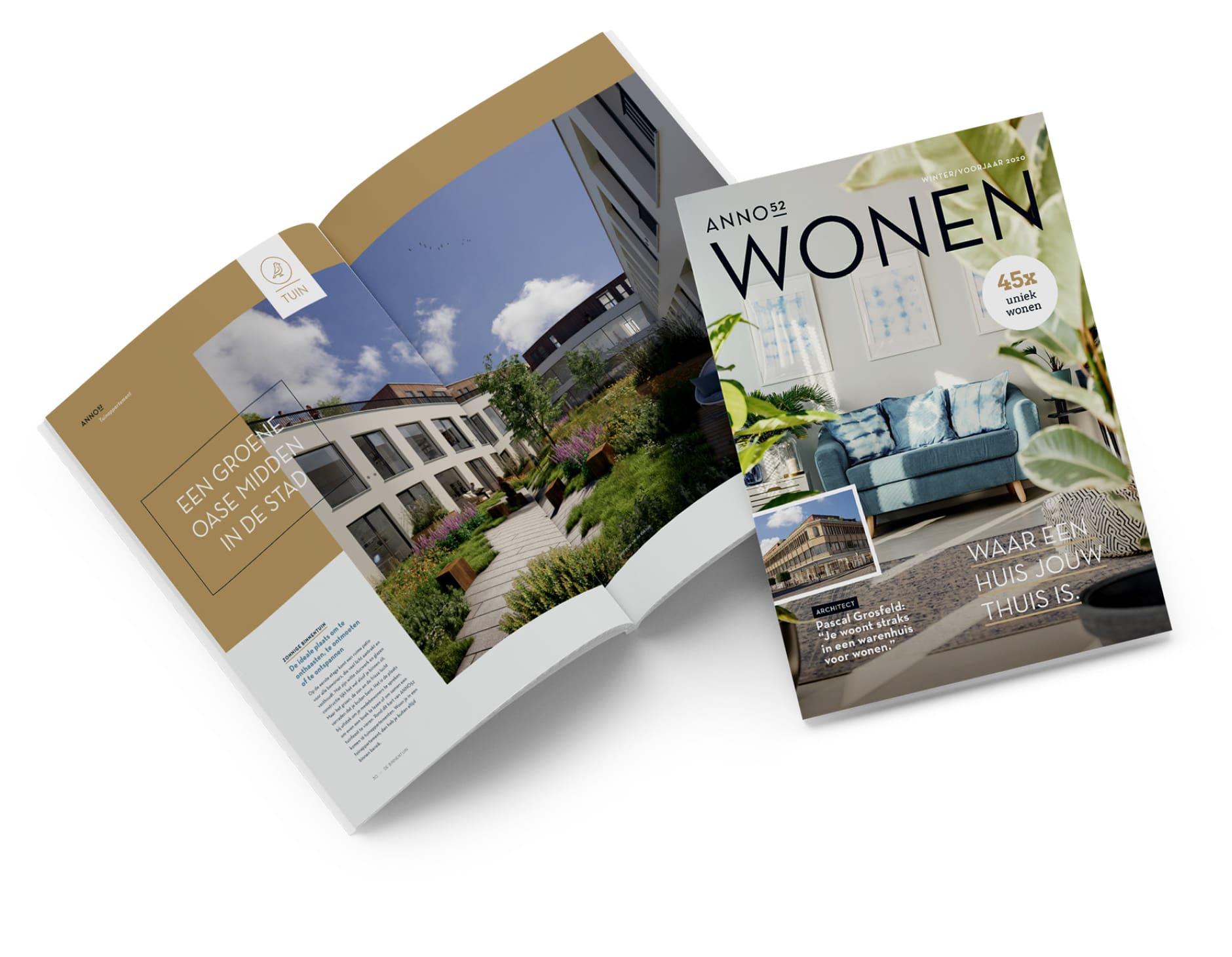 Brochure ANNO52