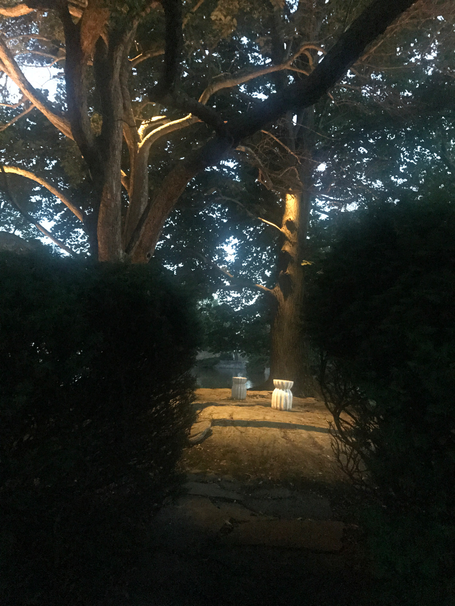 Moonlighting- Larchmont, NY