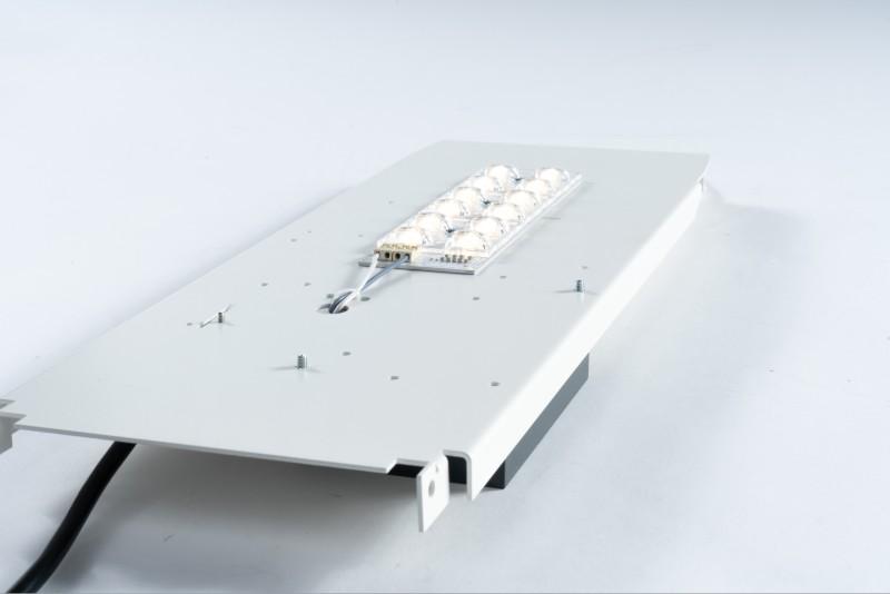 Geef uw armatuur een tweede leven met de Libra RetroLED module van Industria