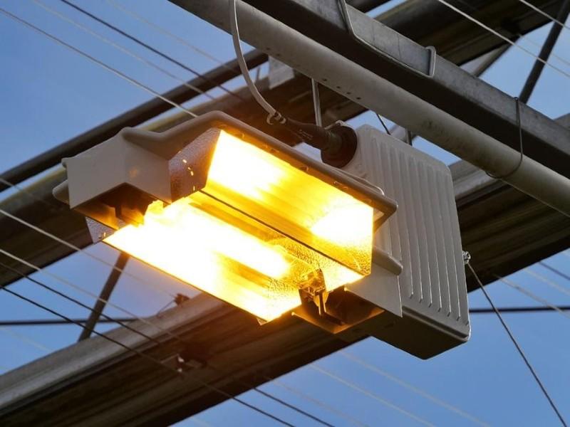Industria heeft wereldprimeur in tuinbouwsector met hybride lichtinstallatie; een combinatie van HPS en LED belichting
