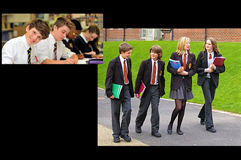 School life resource pack