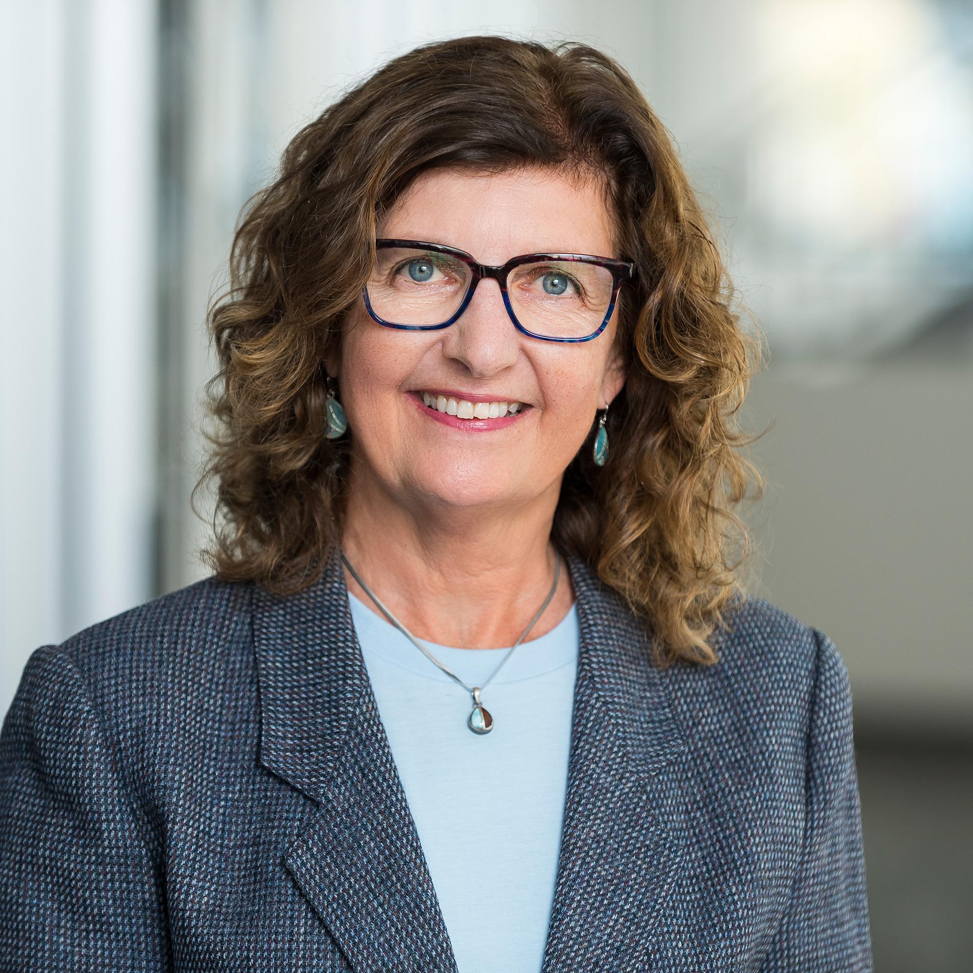 Sandra Matthews