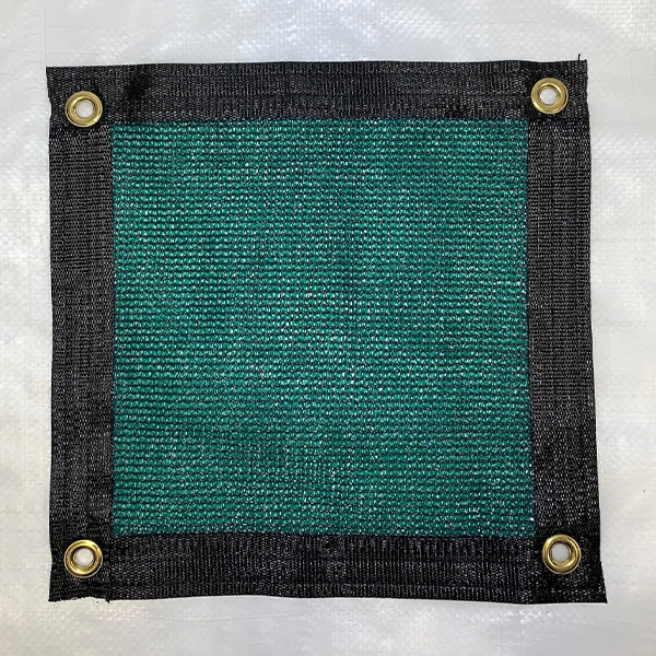 Knit Shade Cloth
