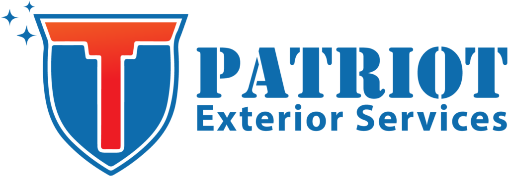 Patriot Exterior Services Logo