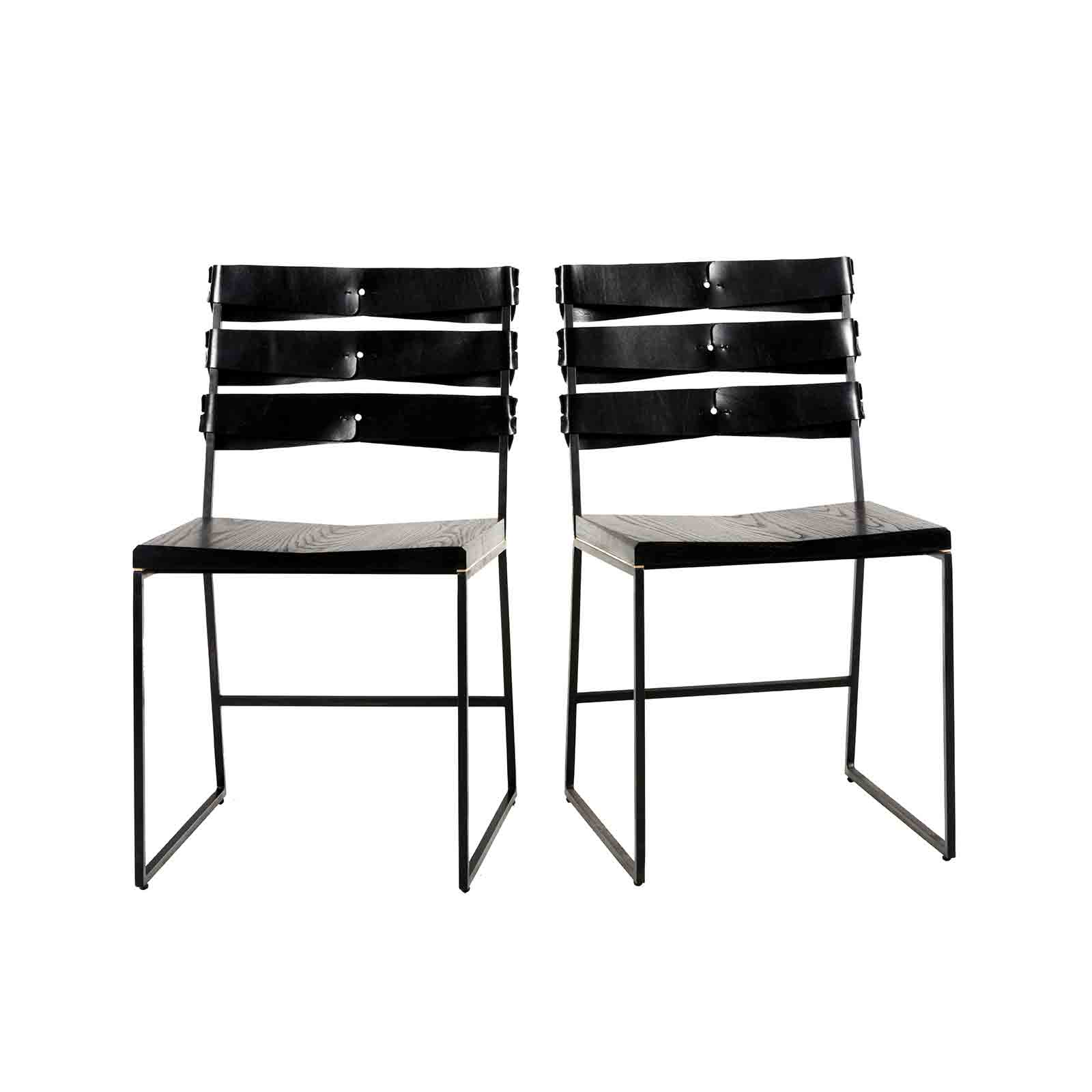 Chair 5 Empire Edition