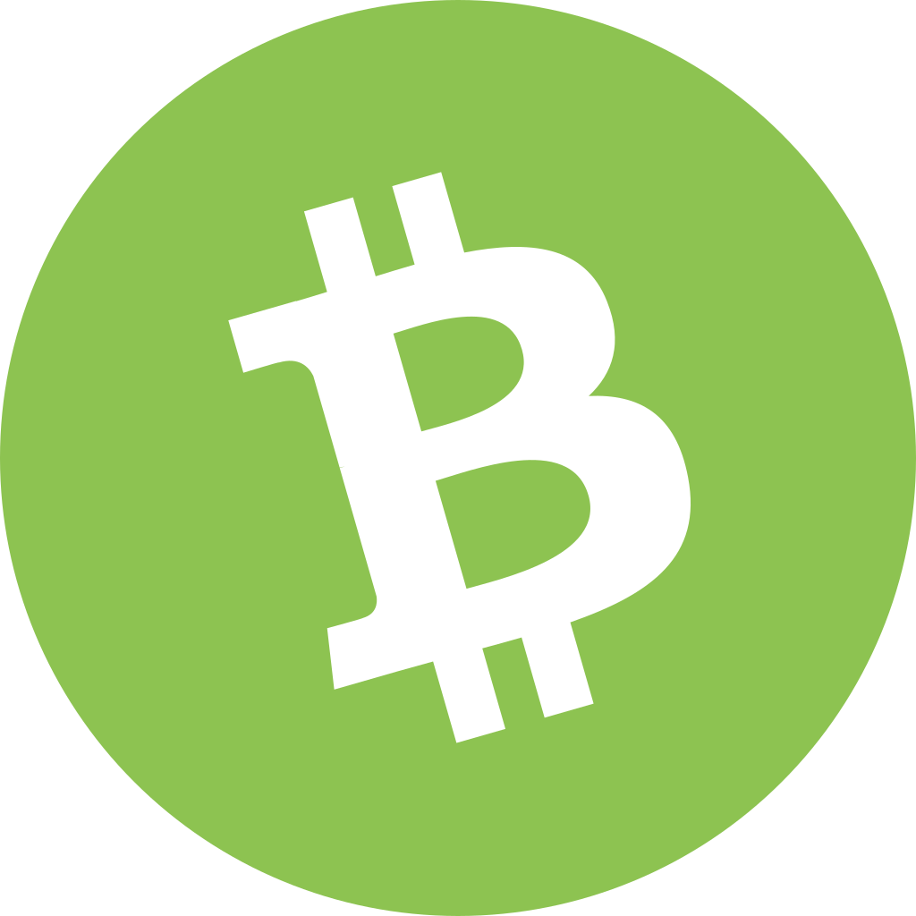 Buy Bitcoin Cash in Canada