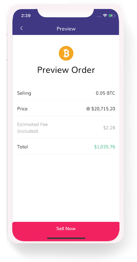 Coinberry App