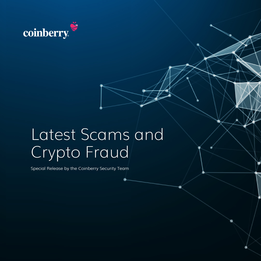 Latest Bitcoin and Cryptocurrency Scams and Fraud