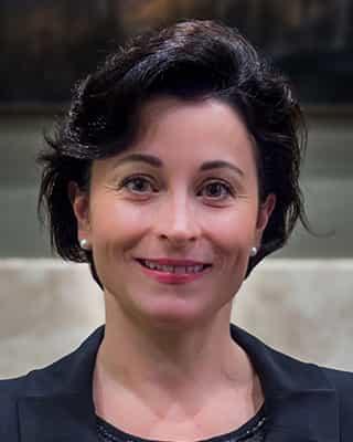 Christina Fulsom
