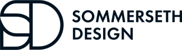 Sommerseth Design logo