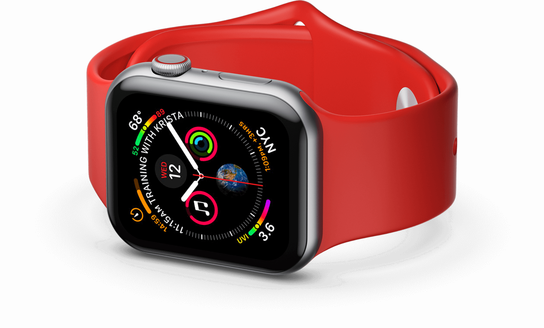 Apple Watch Mockup