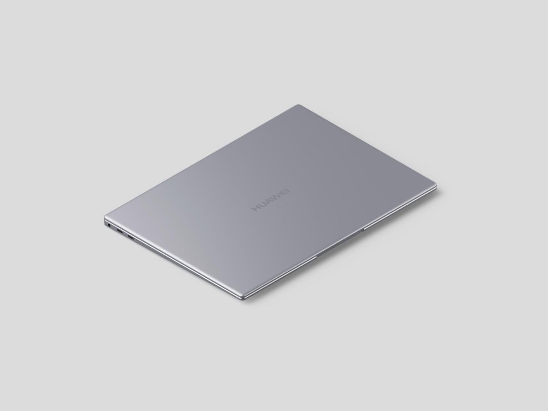 MateBook X Pro Mockup