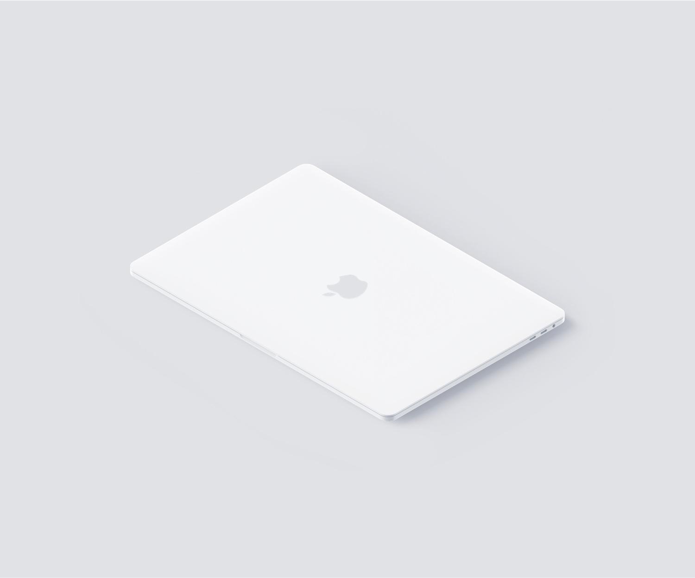 Mac Pro Mockups