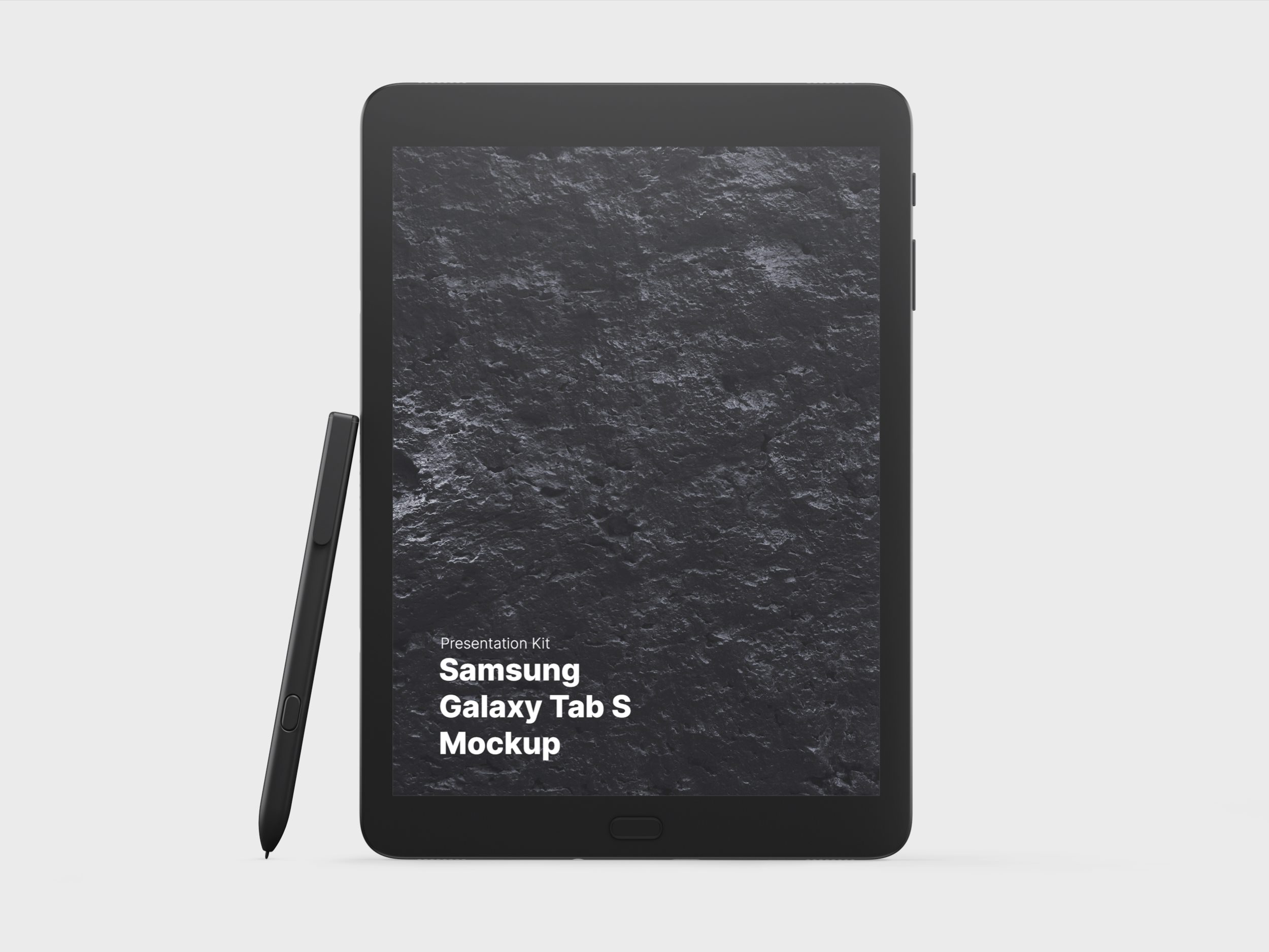 Samsung Galaxy S3 Mockups for Sketch, Photoshop, Figma