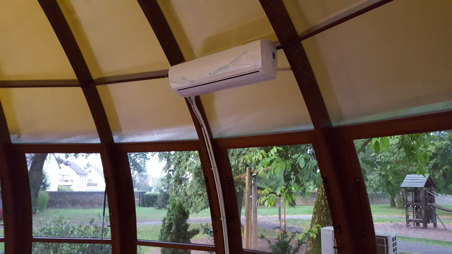 Empiro 12_ air conditioner