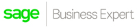 Sage Business Expert Logo