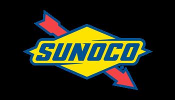 Sunoco logo Vector partner