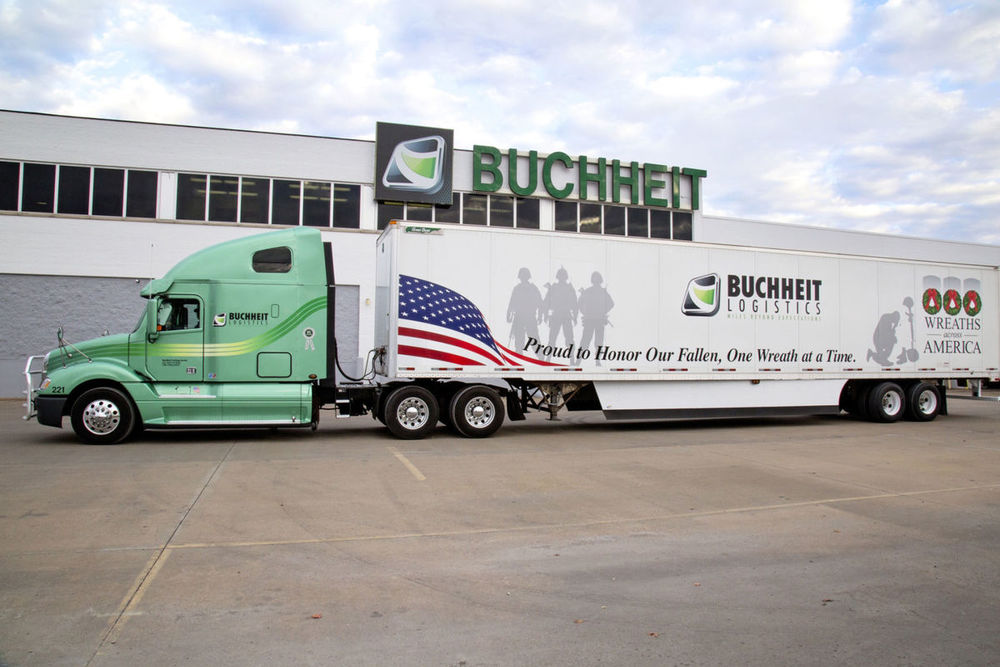 Buchheit Logistics Reduces Costs By Streamlining Invoicing