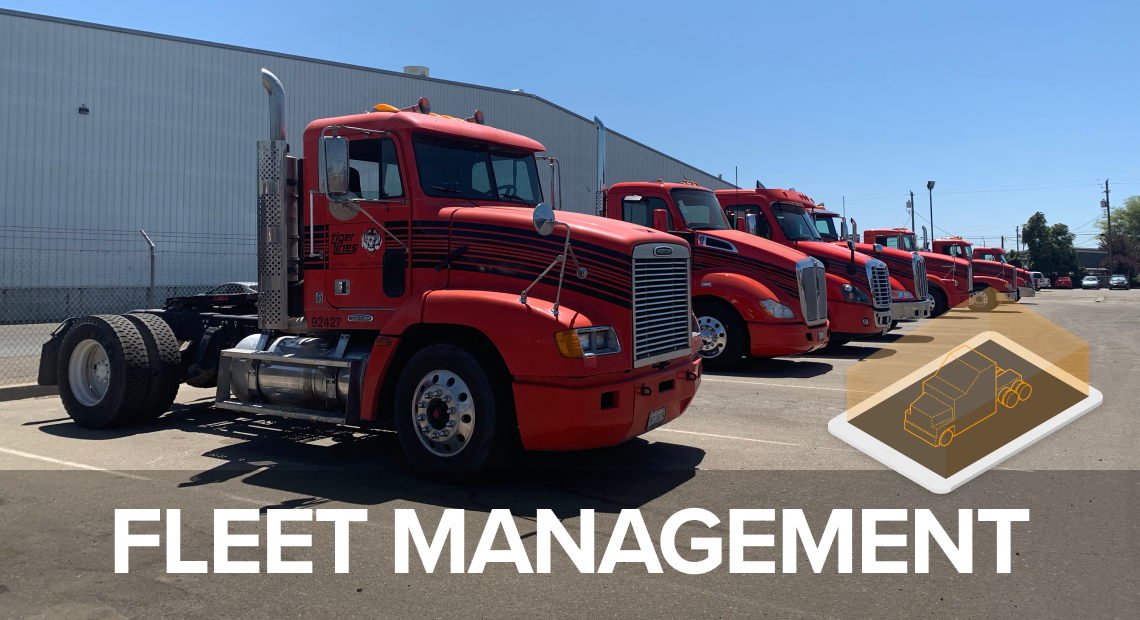 How Do Fleet Management Systems Work? A Quick Guide