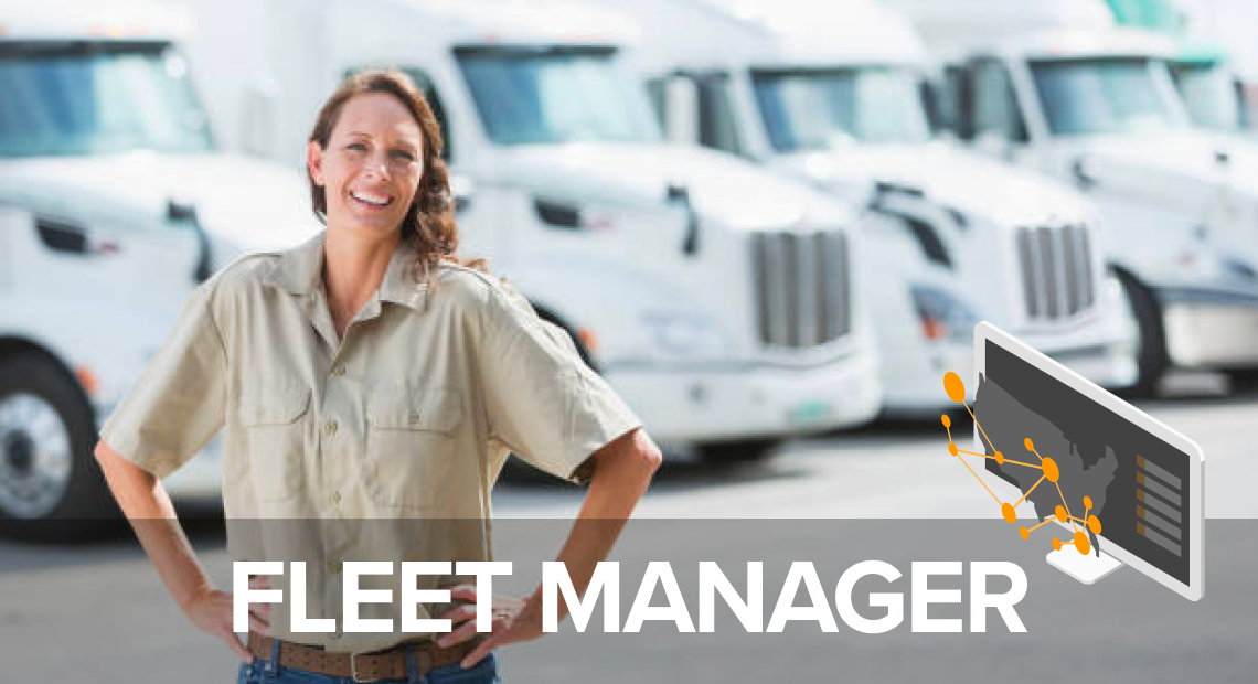 What Is a Fleet Manager? Everything to Know About the Role