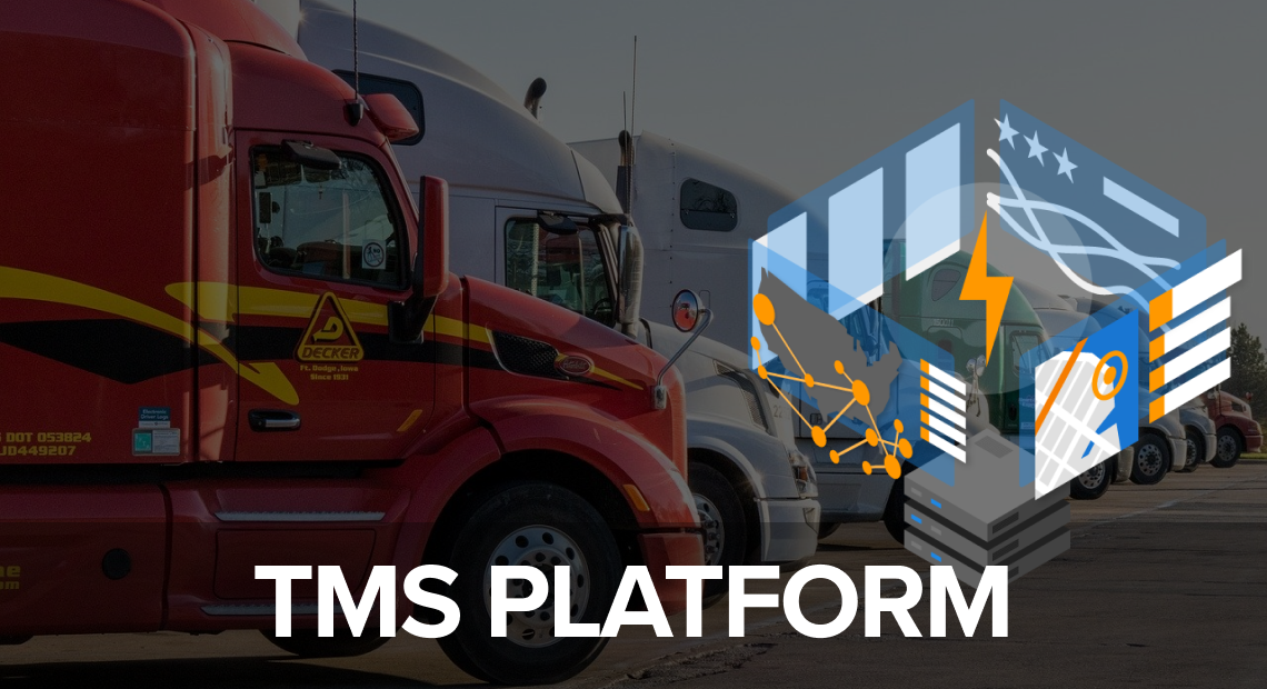 What Is a TMS Platform? How Technology Helps Manage Freight