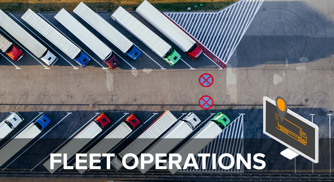 What Does Fleet Operations Mean? A Simple Introduction
