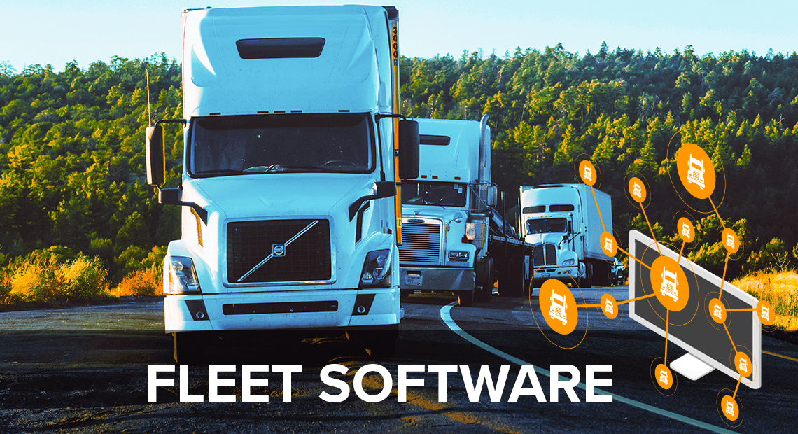7 Types of Software Every Fleet Should Be Using to Maximize Profit