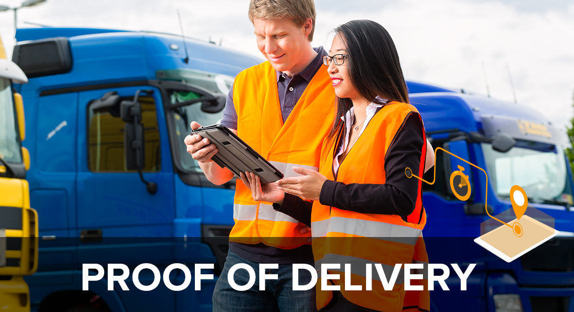 What Is Proof of Delivery? Understanding the What and Why