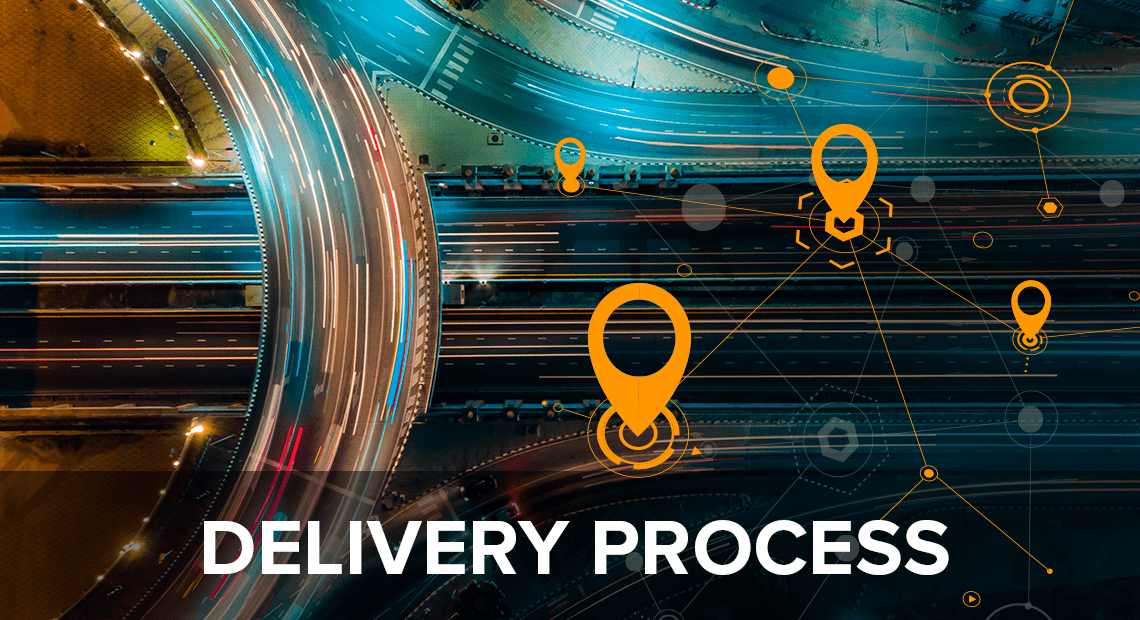 How Unique Is Your Trucking Delivery Process?