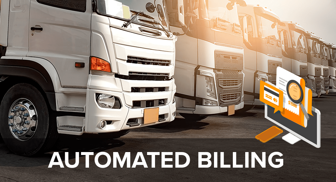 Why Automated Billing in Trucking Is an Organizational Initiative