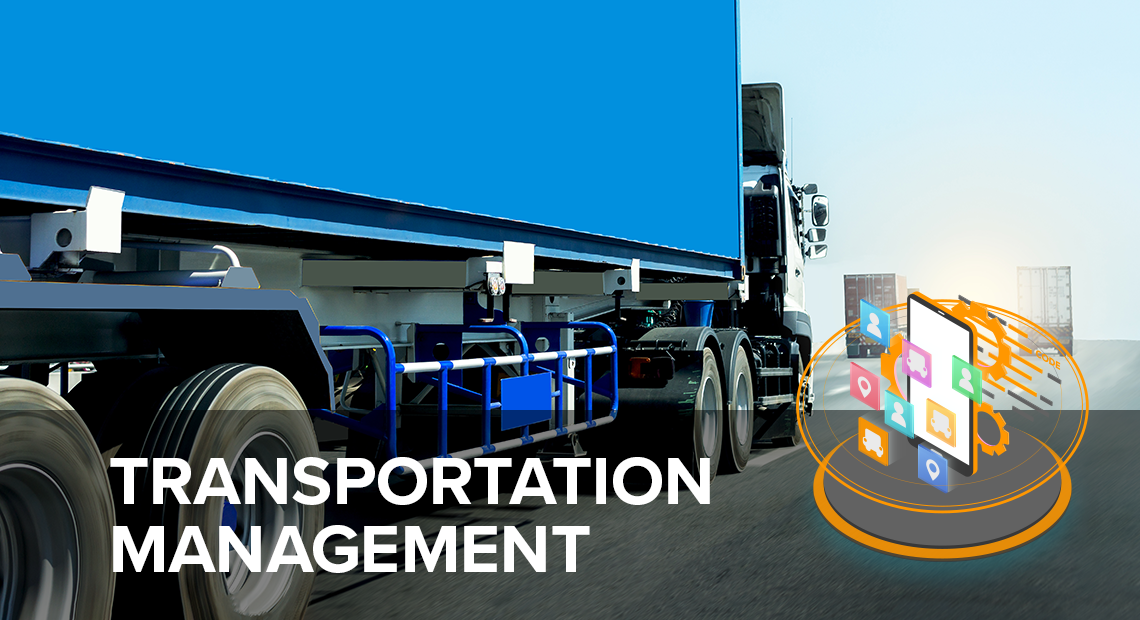 What Is a Transportation Management System? TMS Explained